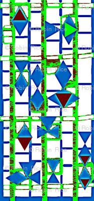 Triangle Grid II
