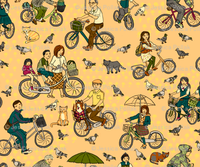 Japanese Bikes