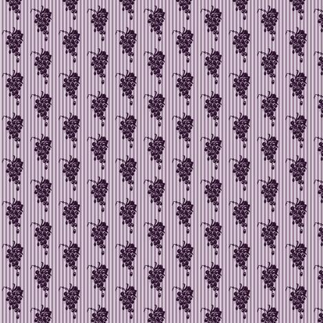 Grapes fabric by siya on Spoonflower - custom fabric