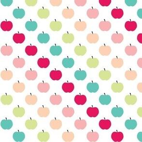 Apples in Sugar