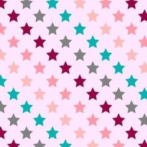 Bubble Stars