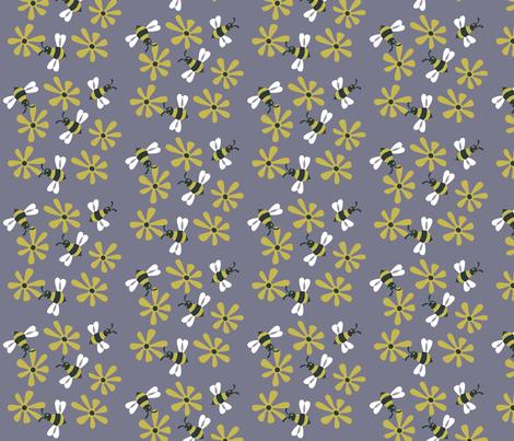 busy fabric by antoniamanda on Spoonflower - custom fabric