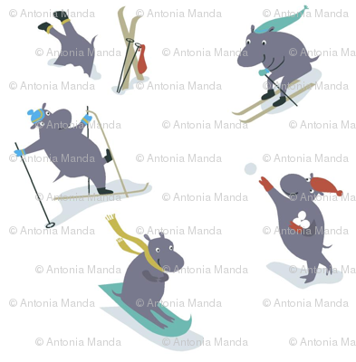 hippos_on_ice