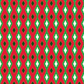 Stocking Stitch - Jingle b
