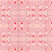 Emotion pink