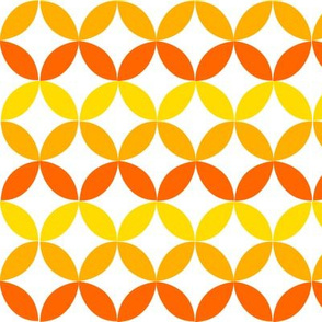 Yellow Trellis
