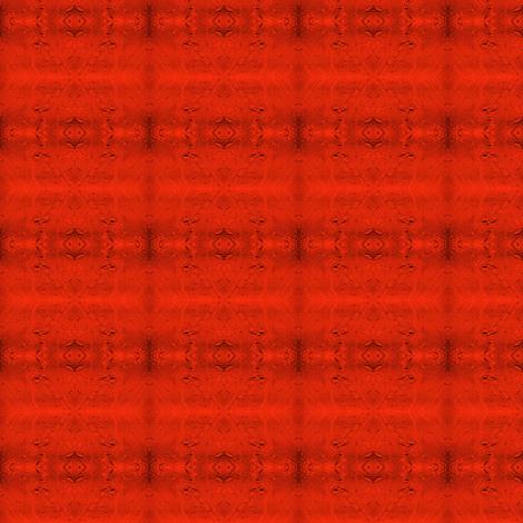 Orange Rain fabric by angelsgreen on Spoonflower - custom fabric