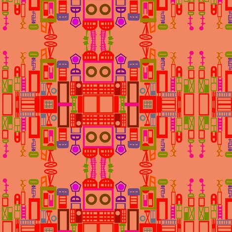 Jaipur fabric by boris_thumbkin on Spoonflower - custom fabric