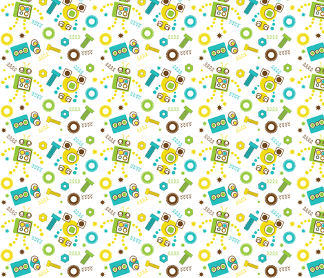 1 fabric by printablecrush on Spoonflower - custom fabric