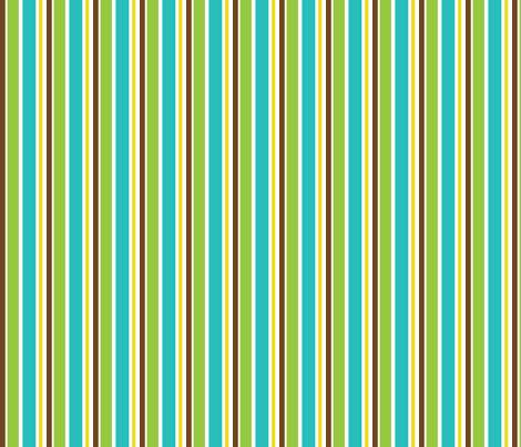 stripes fabric by printablecrush on Spoonflower - custom fabric