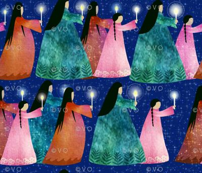 Illuminatta: Generaciones de mujeres iluminan el camino