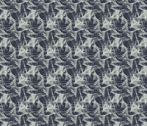 Turbulence Reversed fabric by ormolu on Spoonflower - custom fabric