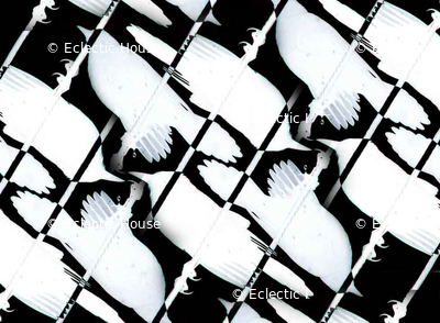 Tesselating Grackles 3_2902