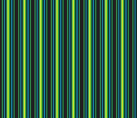 Gamer Stripe 3 fabric by modgeek on Spoonflower - custom fabric