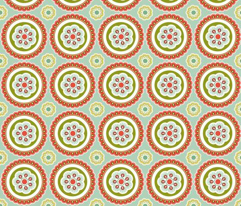 1 fabric by printablecrush on Spoonflower - custom fabric