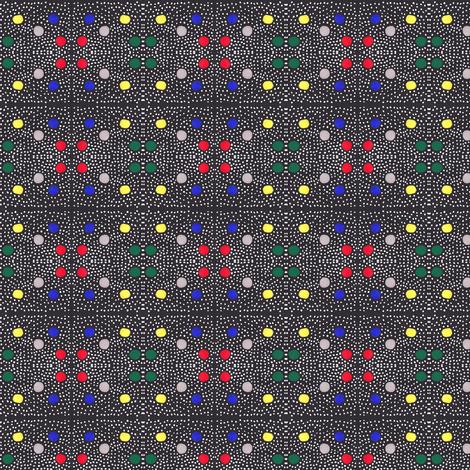 ArtDots fabric by angelsgreen on Spoonflower - custom fabric