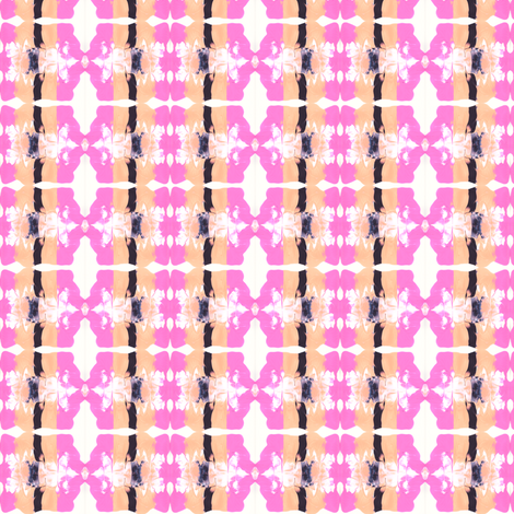 Malvary fabric by angelsgreen on Spoonflower - custom fabric