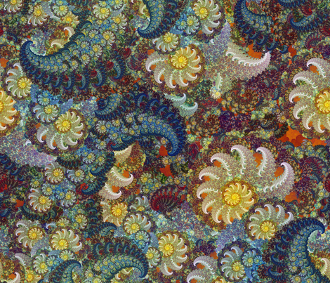 Evotree_November_2010_09 fabric by jonathanmccabe on Spoonflower - custom fabric