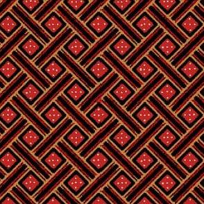 African Weave (Safari)