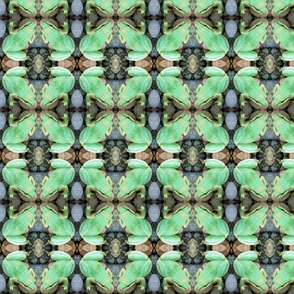 Frog small repeat