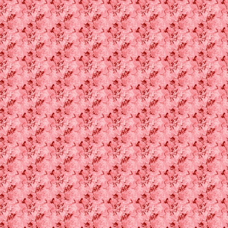 Salmon pink_swirl_4 4 colors_Picnik_collage-ch-ch fabric by khowardquilts on Spoonflower - custom fabric