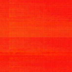 Portmerion Orange Red Solid
