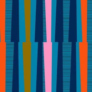 Truffaut's Stripes