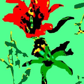 Sea Cairn Lily III