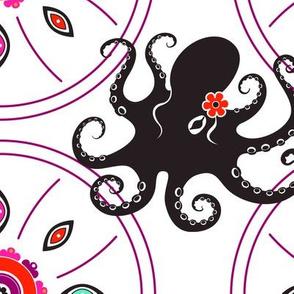 DancingOctopus