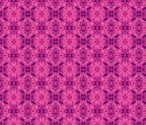 lightened fuchsia_swirl_4_Picnik_collage-ch-ch fabric by khowardquilts on Spoonflower - custom fabric