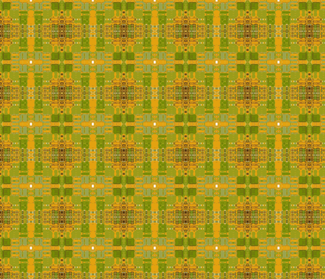 ripple_Crop_2 of_birch_leaves_Oct_8_2009_002-ch fabric by khowardquilts on Spoonflower - custom fabric