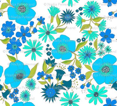douce_fleur_turquoise