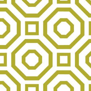 Geometry Olive