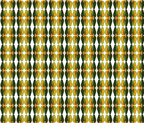 Delight Collection. It reminds me of Brazil, China, Malasia, Thailand, Taiwan...Eliana van de Craats Designer fabric by _vandecraats on Spoonflower - custom fabric