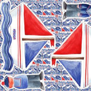 kit doudou bateau v2