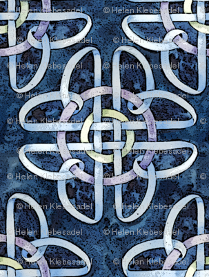 Borromean Knot Two