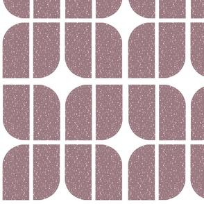 Lilly's retro squares