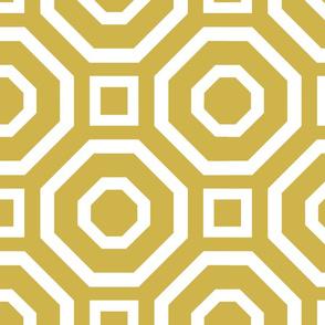 Geometry Gold