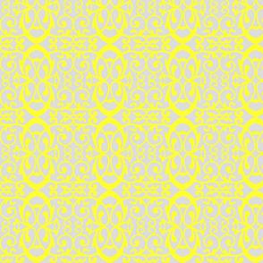 ChicScroll_Grey/Yellow