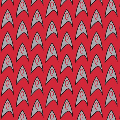 Engineering fabric by studiofibonacci on Spoonflower - custom fabric