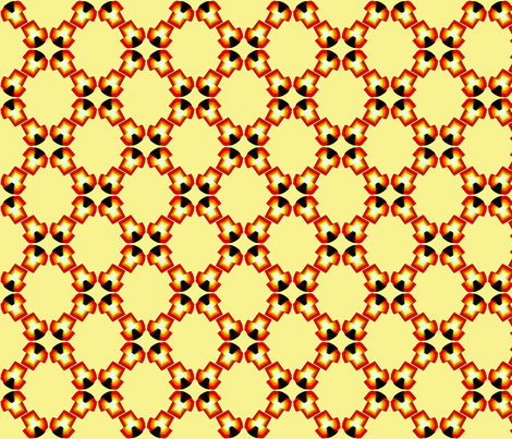 TNT II fabric by timberbells on Spoonflower - custom fabric