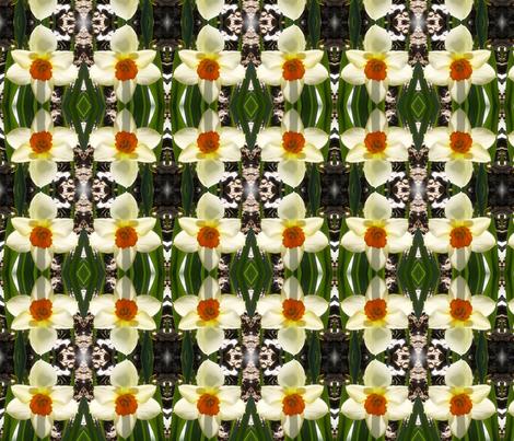 Spring up! fabric by murrday on Spoonflower - custom fabric