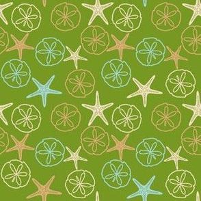 Sea Gifts - Biscuit-Seaweed