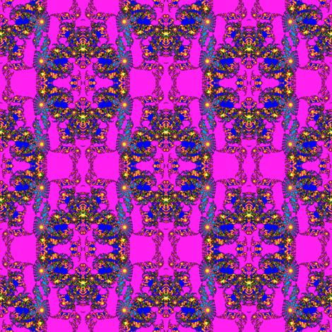 Fractal2-4-8 fabric by grannynan on Spoonflower - custom fabric