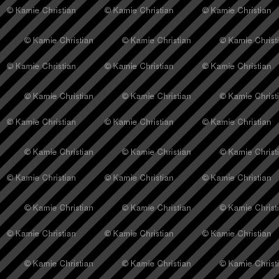 Trés Chic Stripes