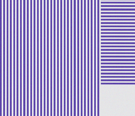 stripes-for-knit-01 fabric by -claudine- on Spoonflower - custom fabric
