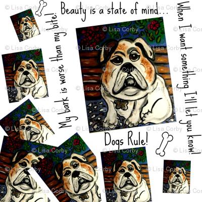 Bulldogs Rule!