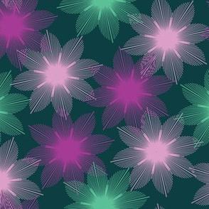 Starbust Floral