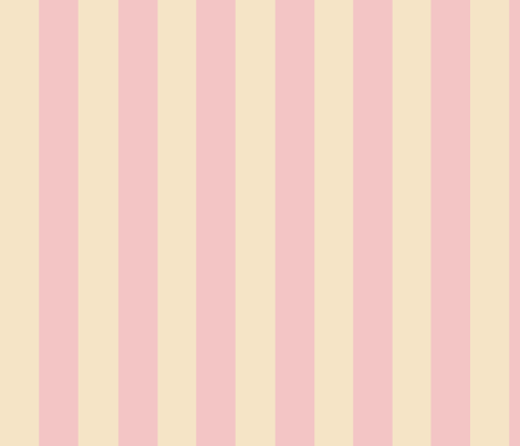 tender pink(coordi) fabric by blingmoon on Spoonflower - custom fabric