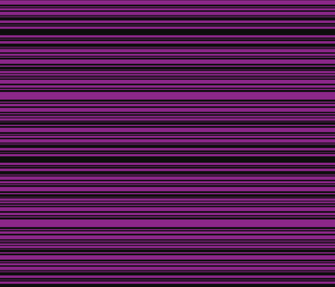 Stripe_Purple fabric by pond_ripple on Spoonflower - custom fabric